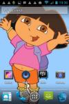 Cute Dora the Explorer Wallpaper screenshot 1/6