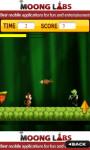 Jungle Monkey Saga - Free screenshot 2/4