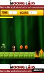 Jungle Monkey Saga - Free screenshot 3/4
