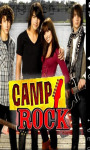 Camp Rock Easy Puzzle screenshot 1/6