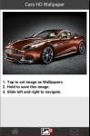 Awesome Car HD Wallpaper screenshot 4/6