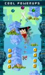 Mega Pixel Jump screenshot 2/5