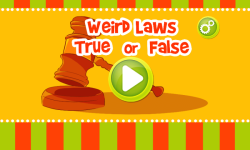 Weird Laws: True And False screenshot 6/6