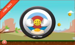 Egg Hit  screenshot 1/4