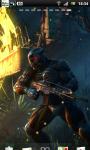 Crysis Live Wallpaper 3 screenshot 1/3