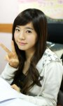 Girls Generation Sunny Cute Wallpaper screenshot 4/6