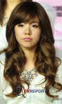Girls Generation Sunny Cute Wallpaper screenshot 6/6