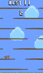 Squirrel Dash - Jump Fail Squirrel screenshot 3/4