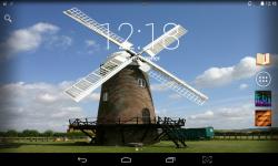 Beautiful Windmills Live screenshot 4/5