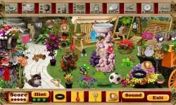 Free Hidden Object Games - The Grand Hotel screenshot 3/4