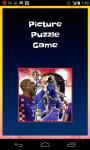 Croatia Worldcup Picture Puzzle screenshot 1/6