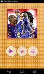 Croatia Worldcup Picture Puzzle screenshot 2/6