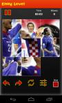 Croatia Worldcup Picture Puzzle screenshot 5/6