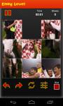 Croatia Worldcup Picture Puzzle screenshot 6/6