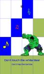 Piano Crash screenshot 1/3