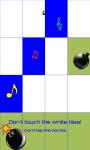Piano Crash screenshot 2/3