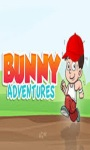 Bunny adventures game screenshot 3/6