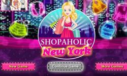 Shopaholic New York screenshot 1/4