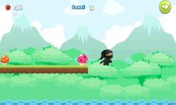 Amazing Ninja Kid Run screenshot 4/4