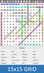 Word Search Hunt screenshot 4/4