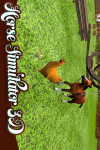 GPI Horse Simulator 3D Deluxe screenshot 2/5