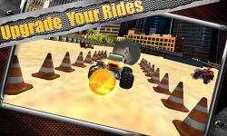 Dr Drive Car Simulator 2016 screenshot 3/5