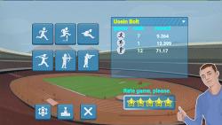 Athletics Summer sport games screenshot 1/5