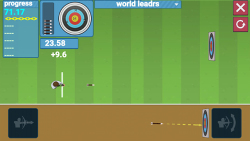 Athletics Summer sport games screenshot 2/5