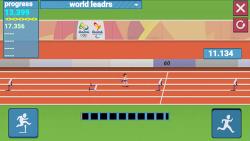 Athletics Summer sport games screenshot 3/5