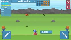 Athletics Summer sport games screenshot 5/5