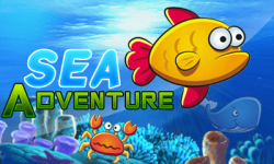 SEA ADVENTURE Free screenshot 1/1