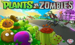 Plants vs Zombies lite screenshot 4/6