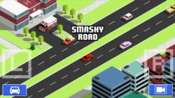 Smashy Road Wanted screenshot 2/3