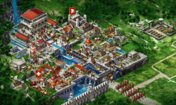 Android Game Of War Fire Age screenshot 1/6