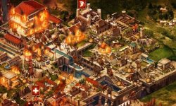 Android Game Of War Fire Age screenshot 3/6