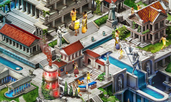 Android Game Of War Fire Age screenshot 4/6