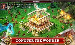 Android Game Of War Fire Age screenshot 5/6