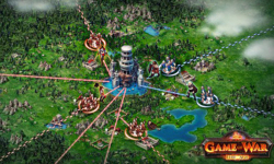 Android Game Of War Fire Age screenshot 6/6