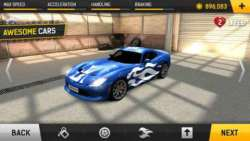 Racing Fever Beat screenshot 2/3