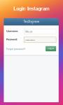 InstagramVideo Downloader screenshot 2/6
