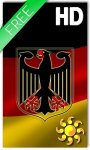 Germany Flag LWP screenshot 1/2