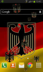 Germany Flag LWP screenshot 2/2