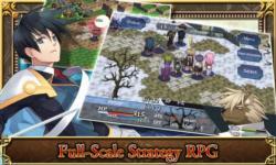 SRPG Legend of Ixtona extreme screenshot 2/6