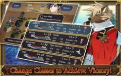 SRPG Legend of Ixtona extreme screenshot 6/6