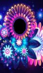 Photo frame flower screenshot 2/4
