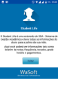 WaSoft Student Life screenshot 2/6