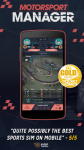 Motorsport Manager specific screenshot 1/6