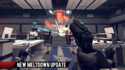 Modern Combat 4 Zero Hour existing screenshot 1/6