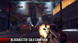 Modern Combat 4 Zero Hour existing screenshot 2/6