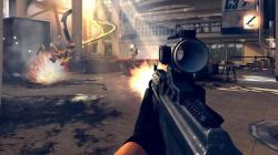 Modern Combat 4 Zero Hour existing screenshot 3/6